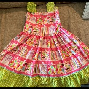 My Darling Bee Boutique Dress